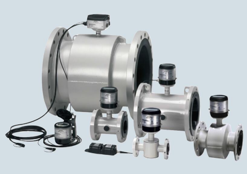 Siemens batteryoperated water meters signal processor