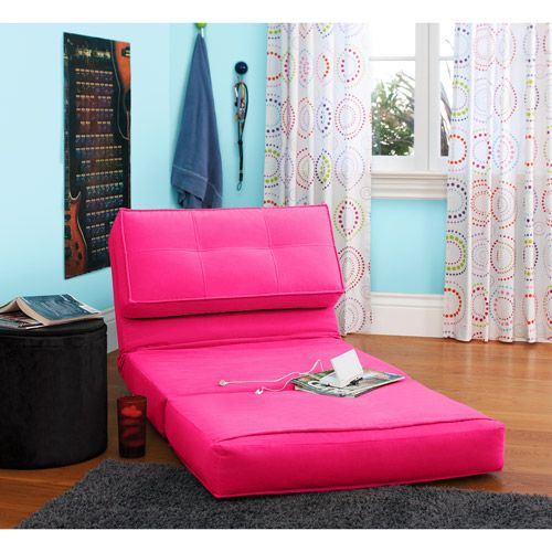 Free Shipping Buy Your Zone Flip Chair Multiple Colors At