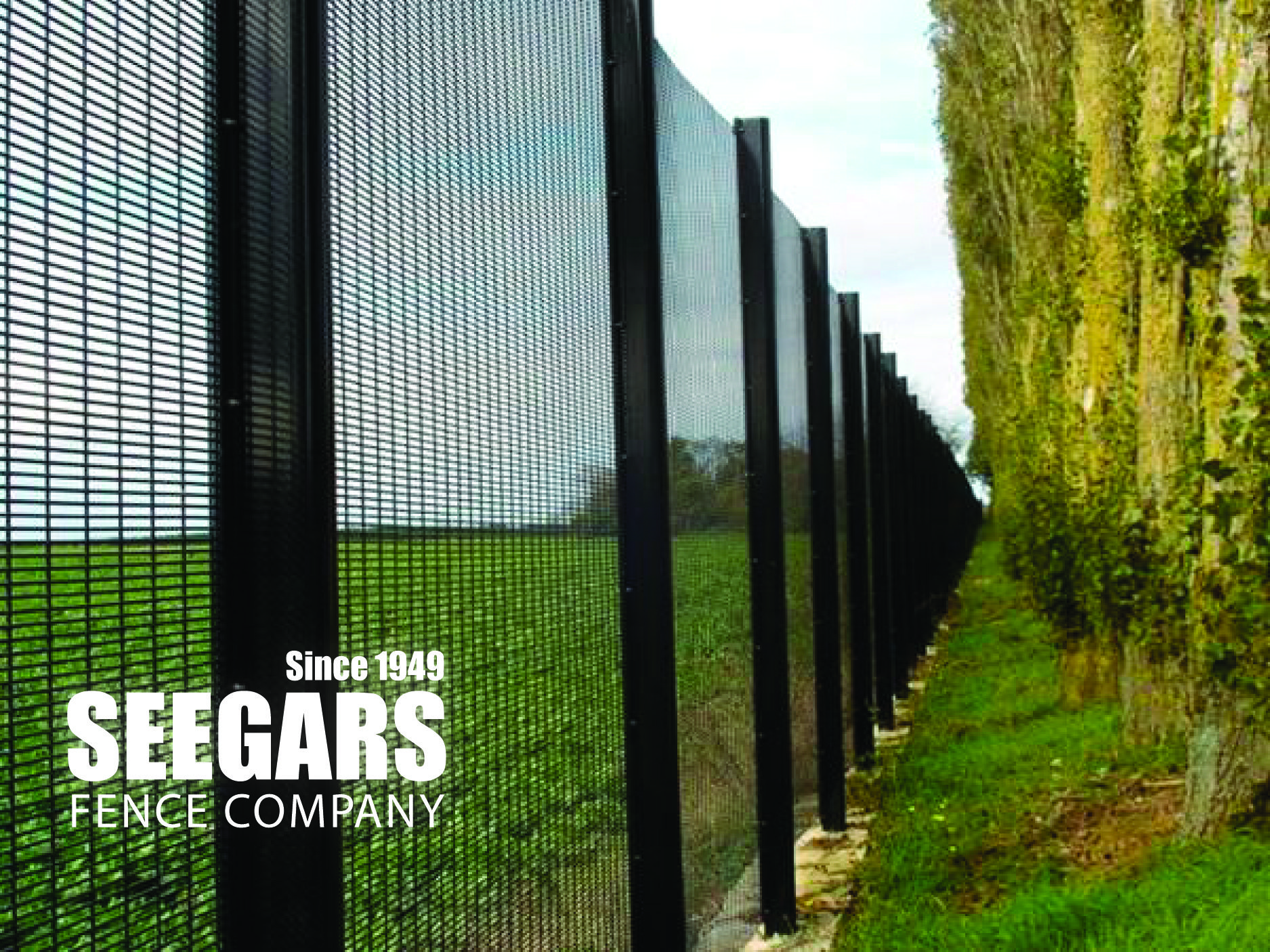 Anti Climb Architectural Fencing Seegars Fence Company Fencing Companies Fence Aluminum Pool Fence