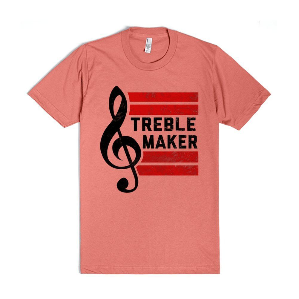 Treble Maker (Juniors)
