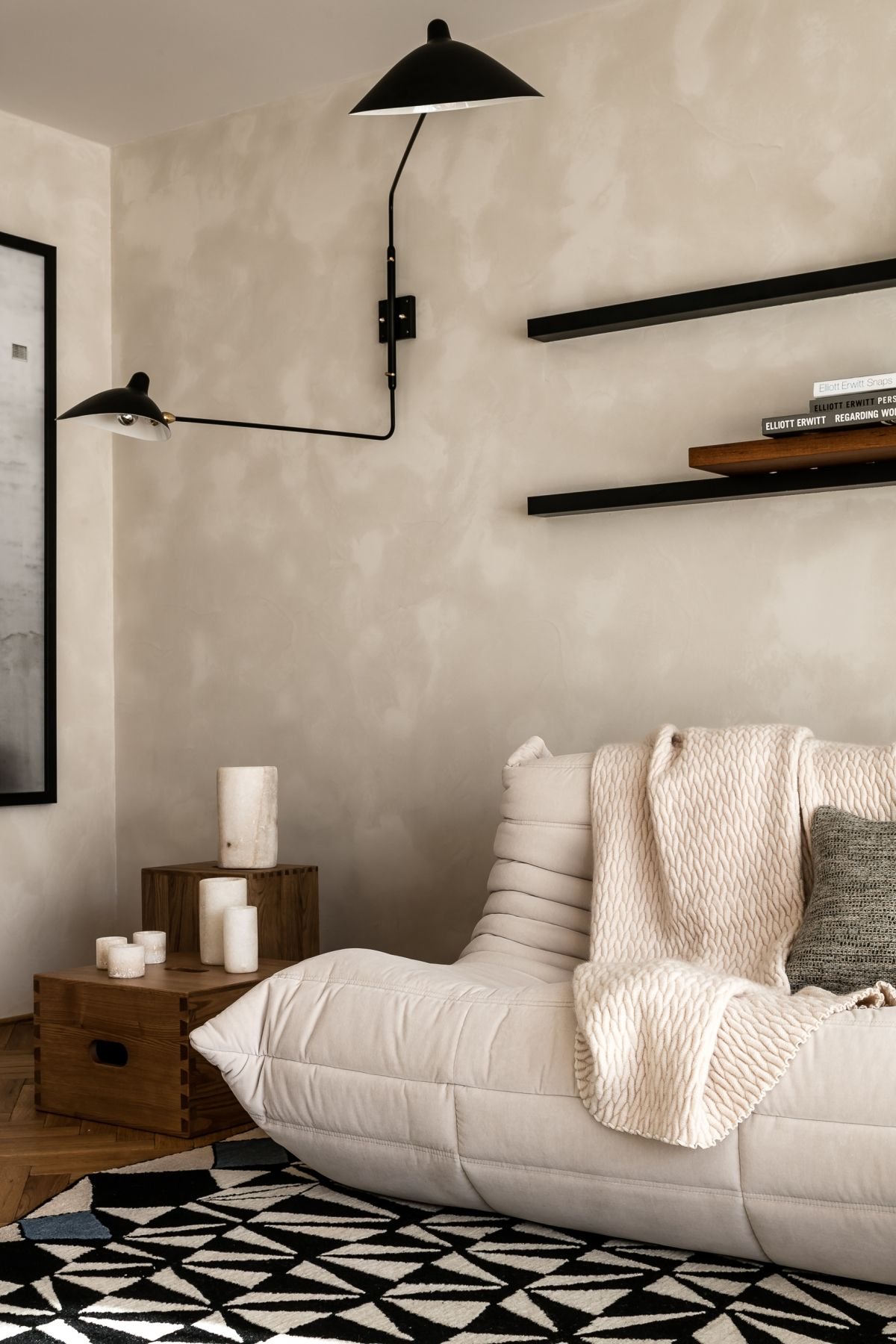 Knokke - Detail - RR Interieur | RR projects | Pinterest