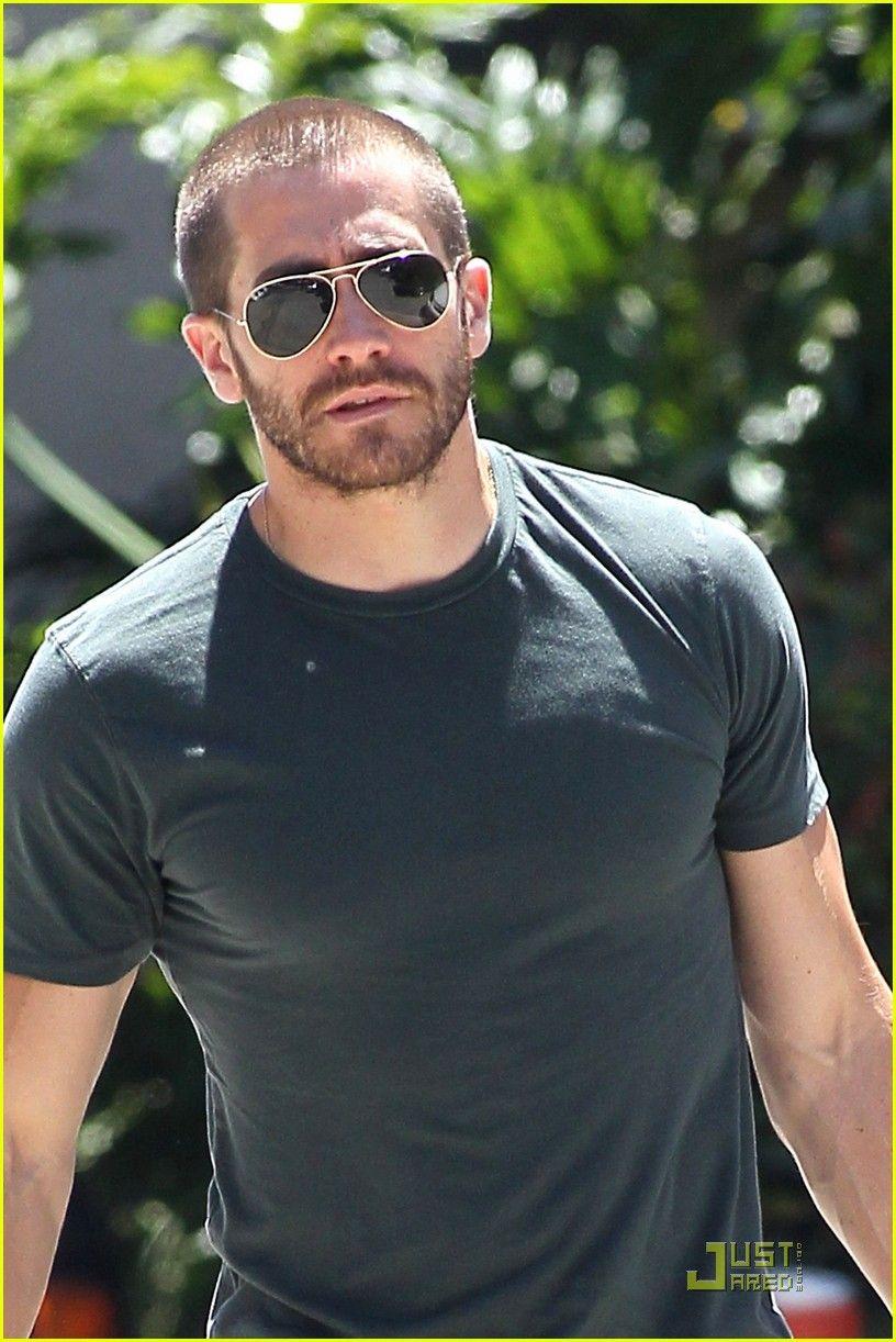 b10a0a136fca Jake Gyllenhaal - Training Day. Jake Gyllenhaal - Training Day Ray Ban  Round Sunglasses ...