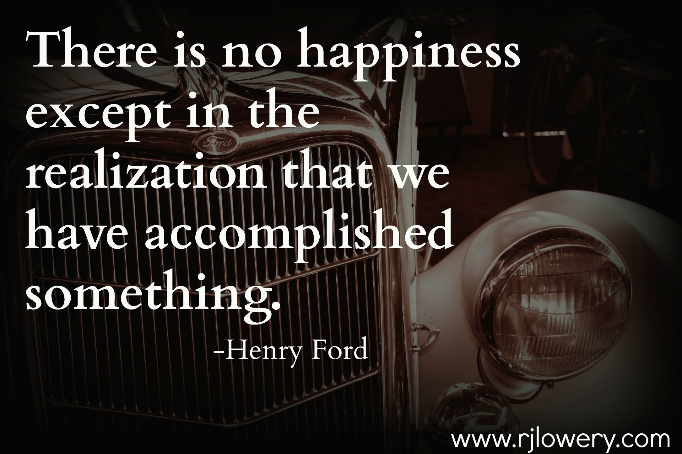 Ford Quotes Brilliant Great Henry Ford Quote  Quotes I Live Pinterest  Henry Ford . 2017