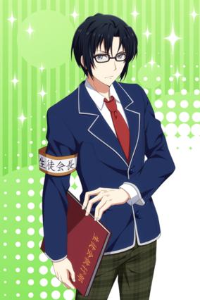 Iori Izumi (Ainana Academy) The English IDOLiSH7 Wiki