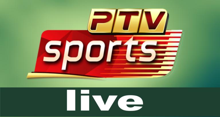 PTV Sports Live Cricket streaming, Live cricket, Live