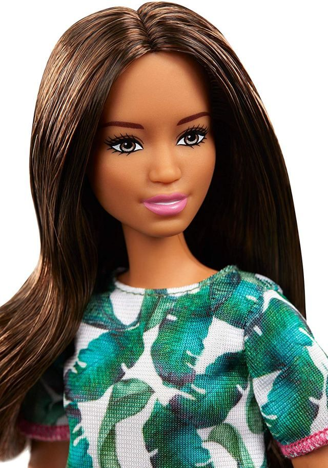 NEW Barbie Made to Move Doll Articulated Jointed Pivotal