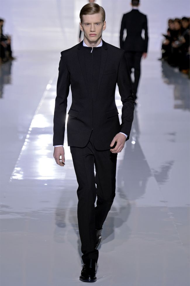 ddcaaad0ae Dior Homme Fall Winter 2013