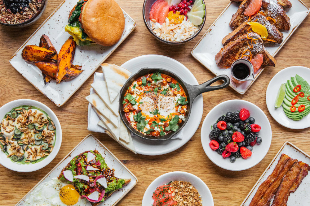 The Best Gluten Free Restaurants Nyc Has To Offer In 2020 Gluten Free Restaurants Nyc Gluten Free Restaurants Gluten Free Dining