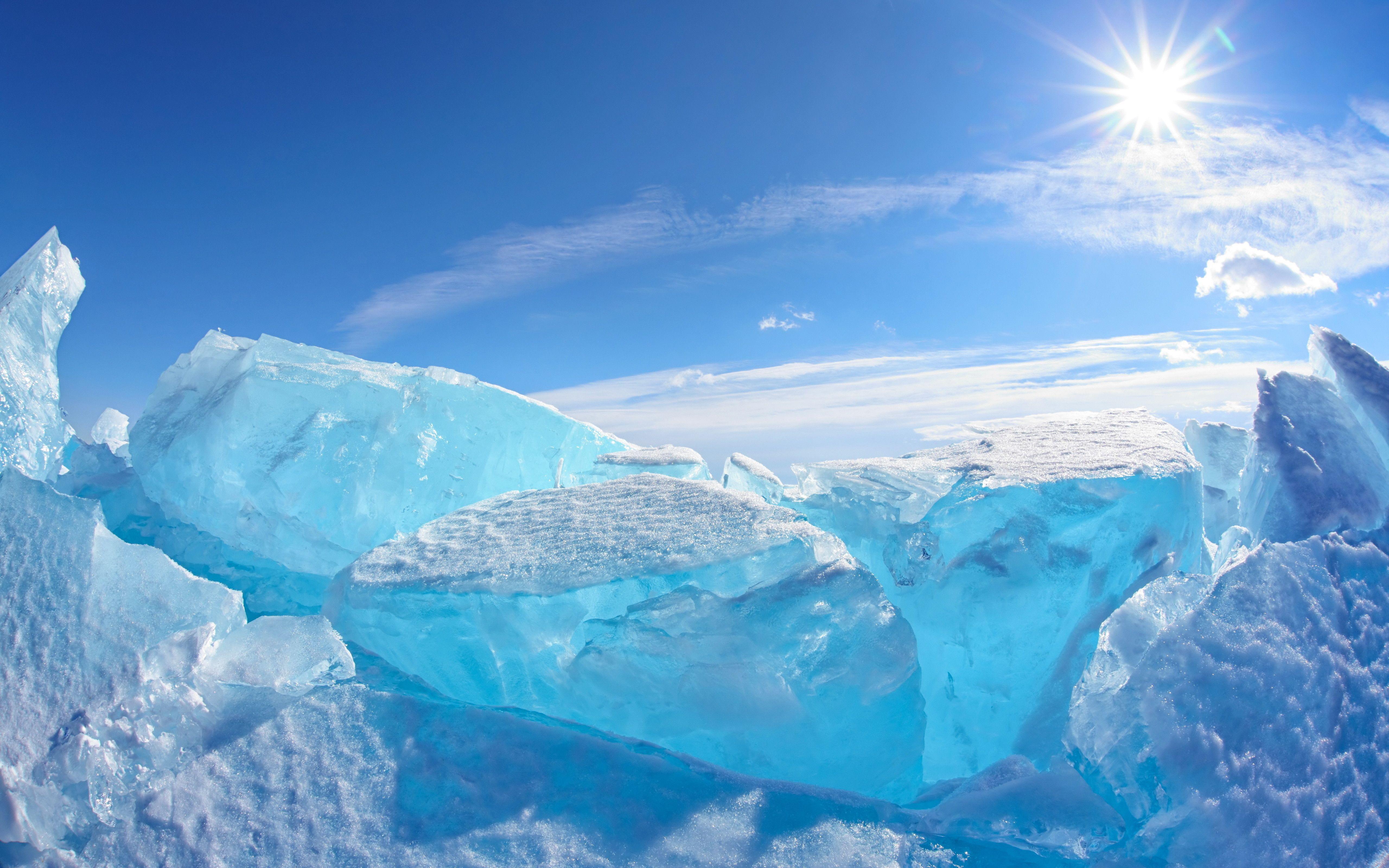 Wallpaper Download 5120x3200 Lake Baikal Siberia Hd