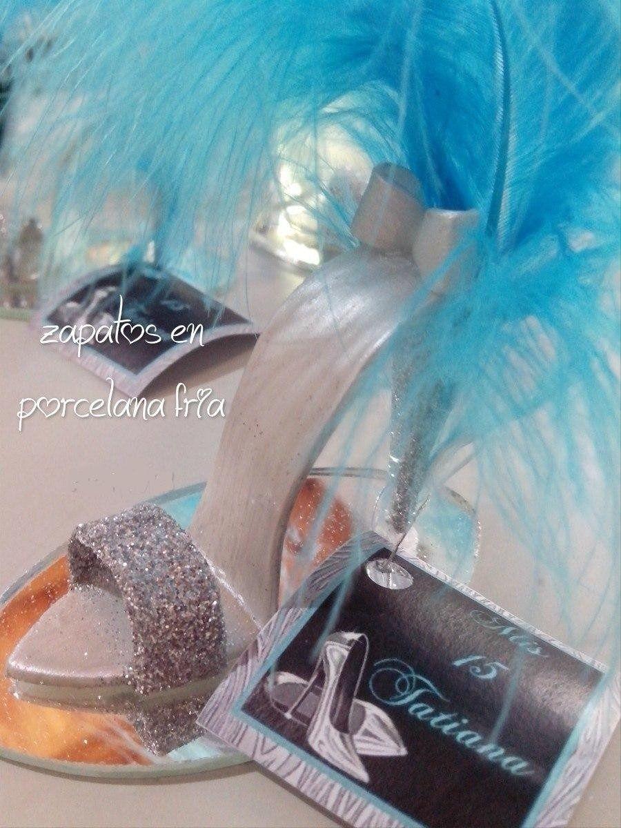 fc918c5c Recuerdo 15 Años Zapatillas Masa Flexible - Bs. 250,00 en MercadoLibre