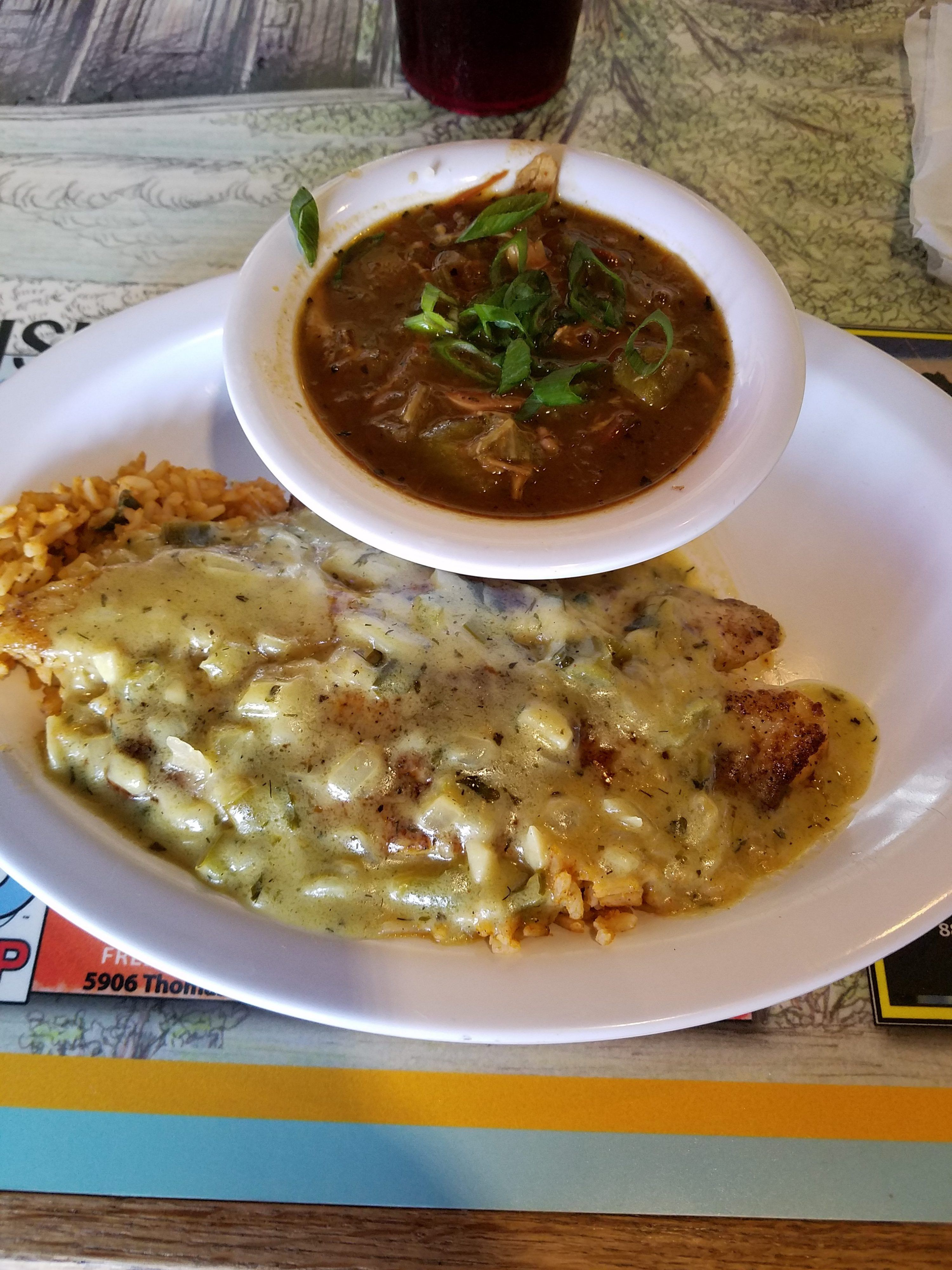 How To Get The Best Cajun Food At Dat Place
