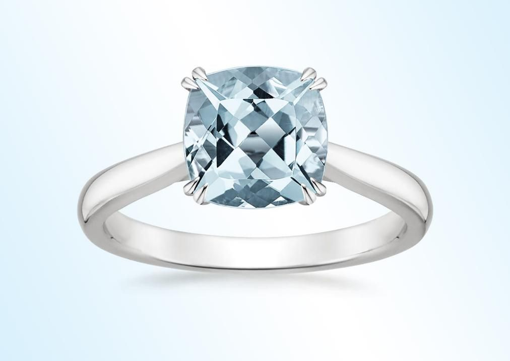 Ring · 7 Classy Alternatives To Expensive #Diamond #Engagement ...
