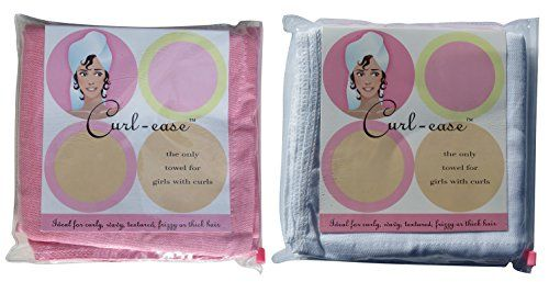 Curl-ease Towel for Curly Hair 2 Piece Set of Pink and White Curl-ease http://www.amazon.com/dp/B019HK2YW0/ref=cm_sw_r_pi_dp_DkXCwb1K0MM9A