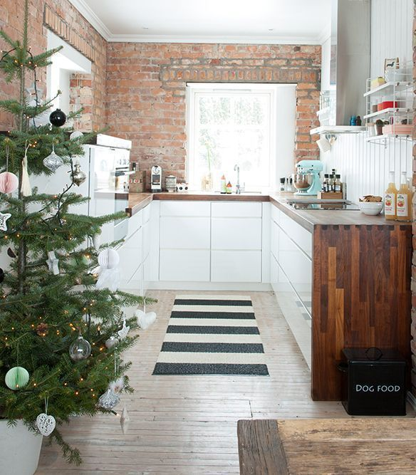25 Small Kitchen Ideas That Make a Big Difference Kitchen design