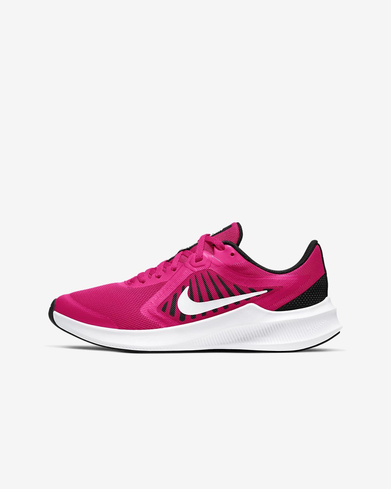 Chaussure de running Nike Downshifter 10 pour Enfant plus âgé. Nike FR