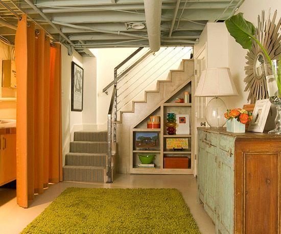 zus tzlichen stauraum schaffen 15 schlaue aufbewahrungstipps einbauregale stauraum schaffen. Black Bedroom Furniture Sets. Home Design Ideas