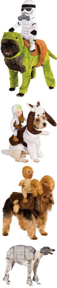 Best dog costumes ever!!