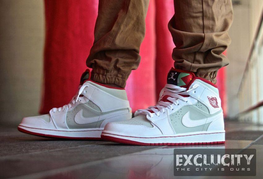 e74f4b2eeab322 9 Nike Air Jordan 1