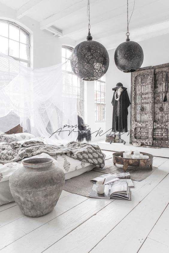 Pin von Jenine Lewis auf bedrooms | Einrichtungsideen ...