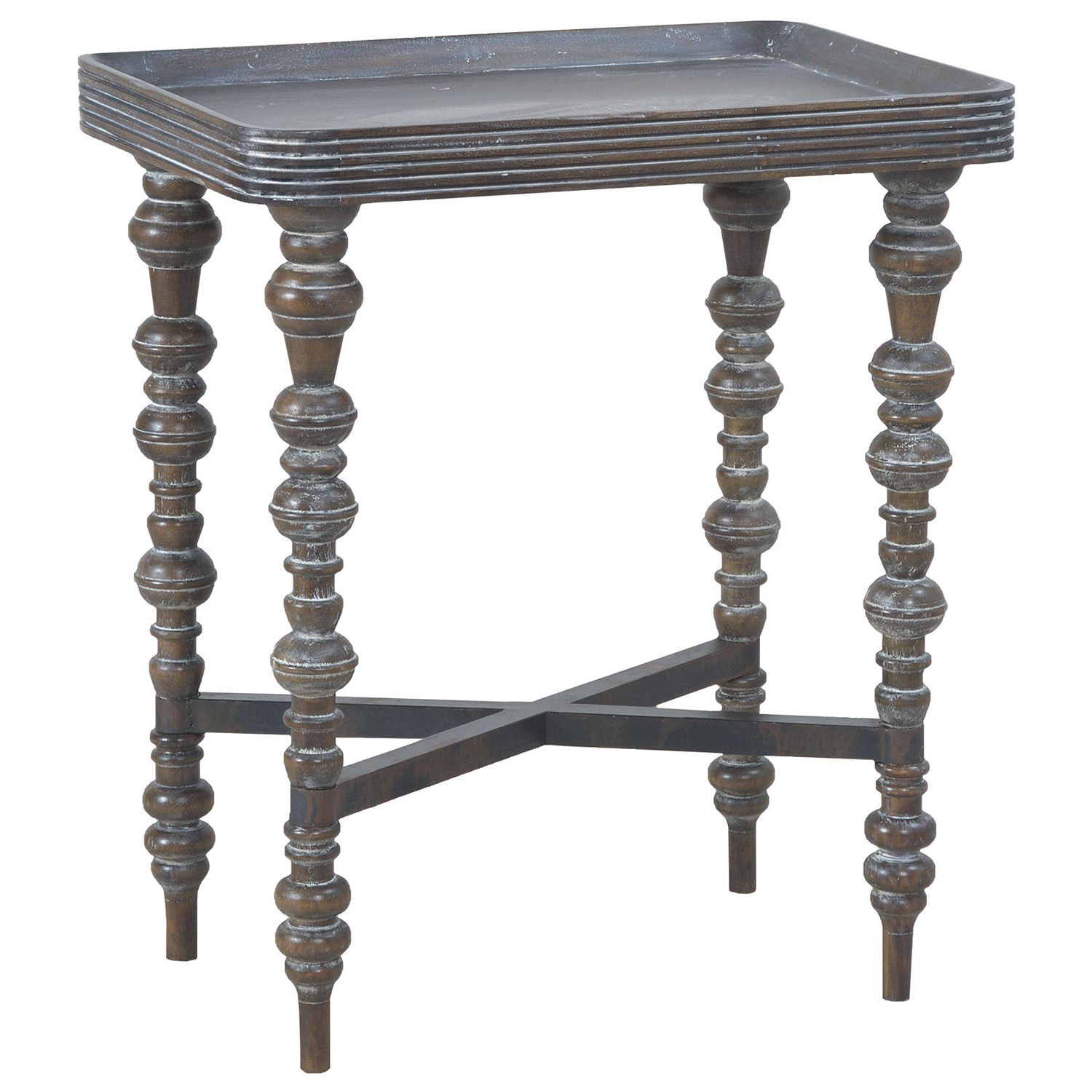 Francis Accent Table Accent Table Rustic Accent Table Table
