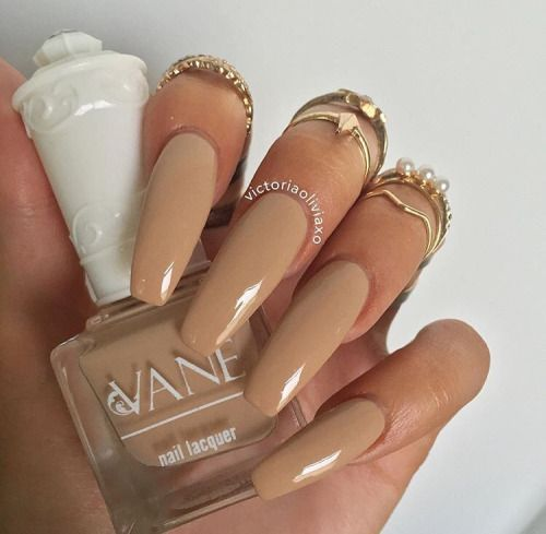 simple nail art design inspirations