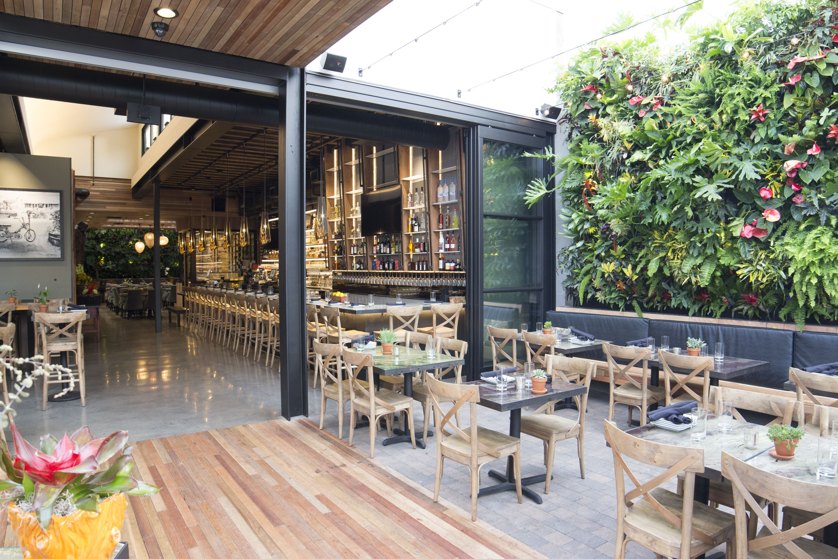 Exceptionnel The Patio On Goldfinch · San Diego ...