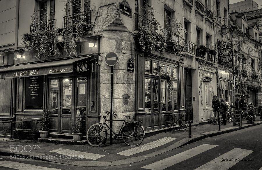 París. by JoseMariaEscolano