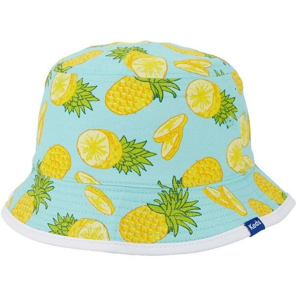 Women's Keds Reversible Patterned Bucket Hat ($35) ❤ liked on Polyvore featuring accessories, hats, multicolor, print hats, fishing hat, graphic hats, fisherman hat and brimmed hat