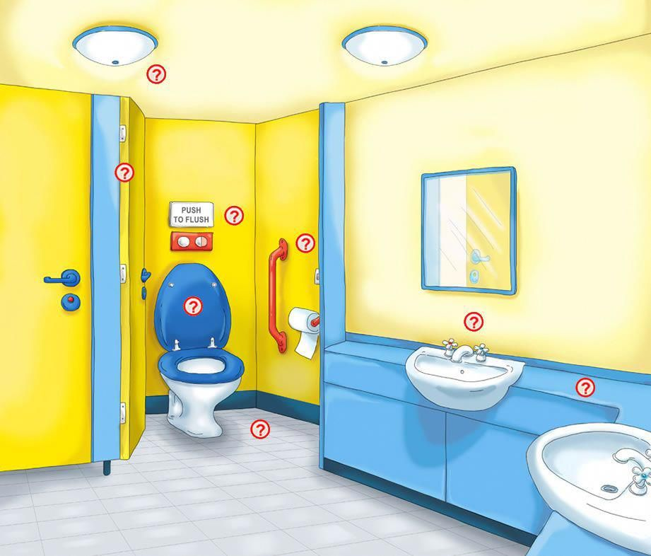 6 No Fail Ways To Get Rid Of Pee Smells In Bathroom In 2020 Pee Smell Boy Bathroom Smell Bathroom Smells