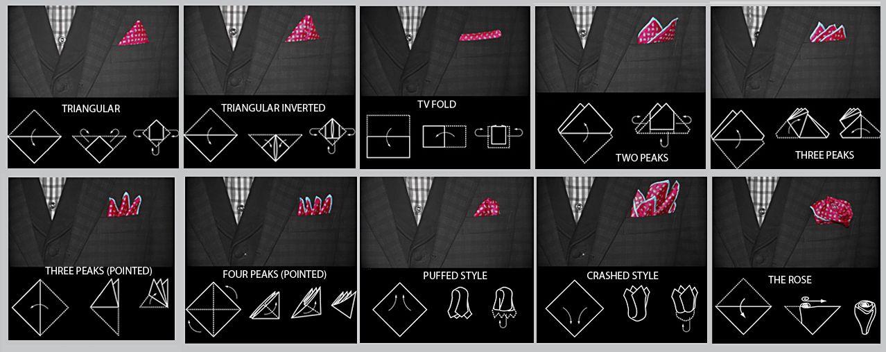 pañuelo traje - Buscar con Google