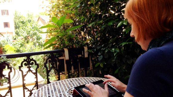 Reise-Blogger: Mit Urlaub machen Geld verdienen