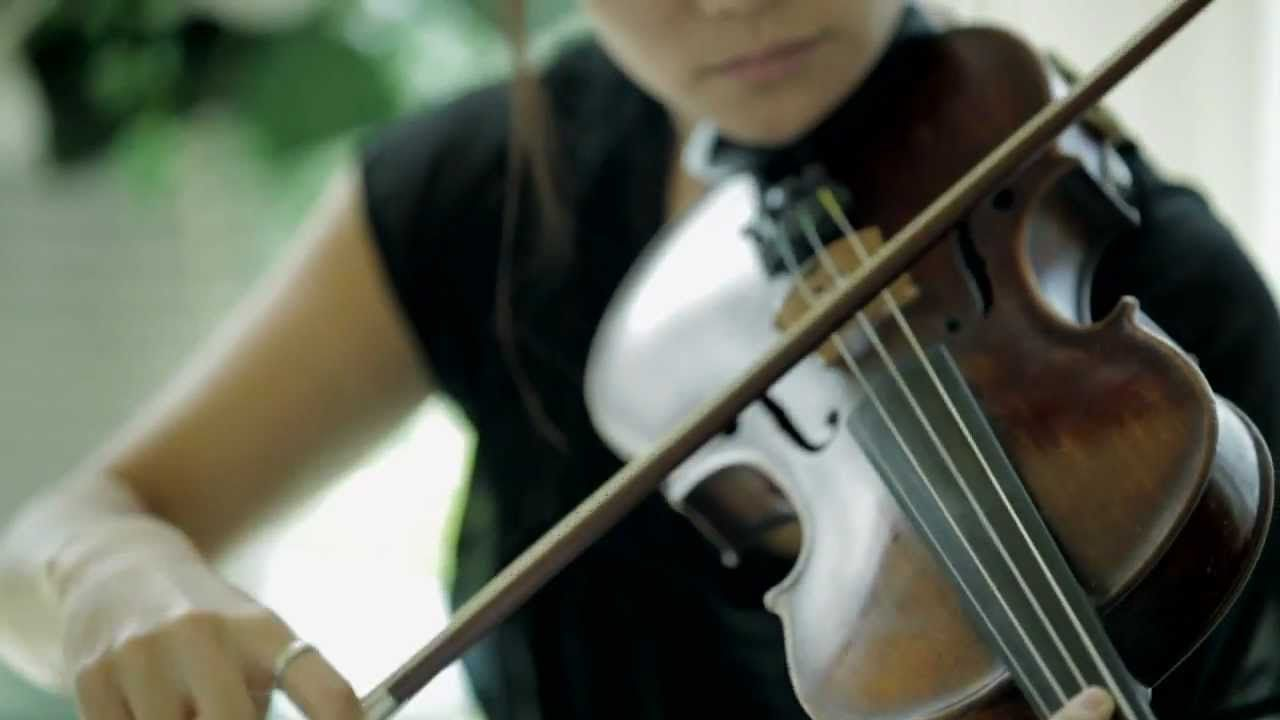 A Thousand Years', Christina Perri - 16 Strings String