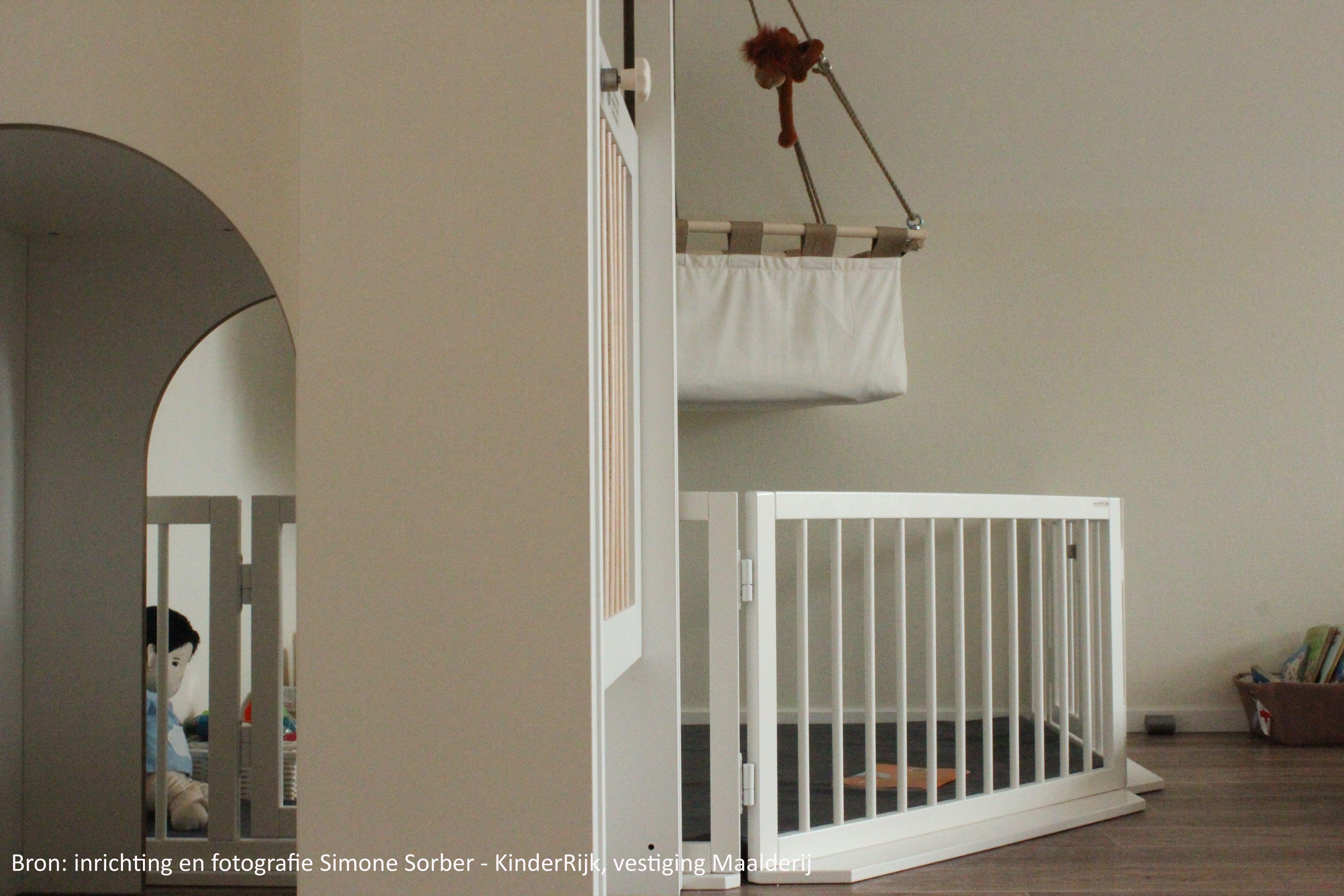 interieur kinderopvang | KinderRijk foto:inrichting Simone Sorber ...