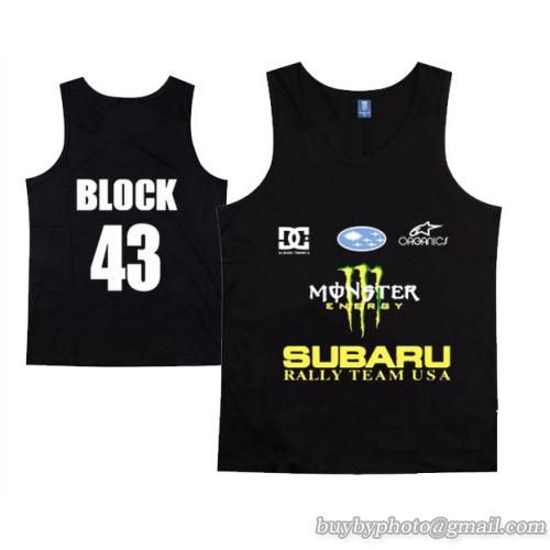 Monster Energy  Muscle Tank df5346|only US$24.00 - follow me to pick up couopons.