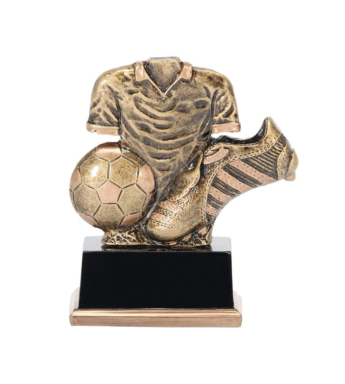 Soccer Jersey Signature Series Resin