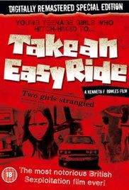 Watch Take An Easy Ride Online. On their way to a pop festival two hitch-hikers are abducted by a rapist/murderer.