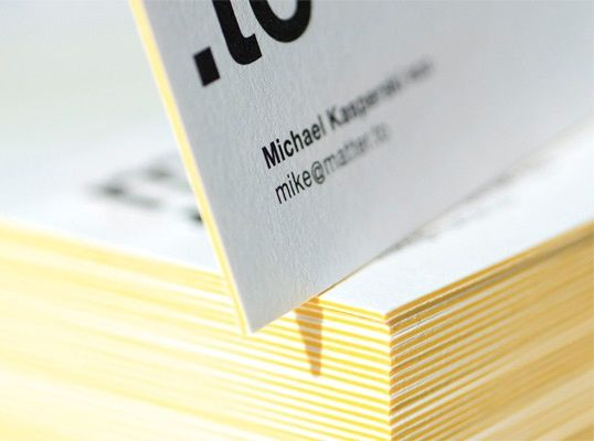 Moo Luxe Cards Colour Insert Amspec Business Card Ideas
