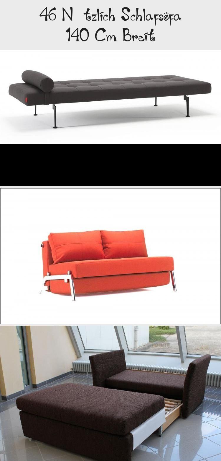 46 Nutzlich Schlafsofa 140 Cm Breit Dekorationkommode Home Decor Decor Furniture