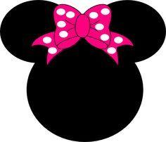 Minnie Mouse Kafası Googleda Ara Defne Parti Temalari