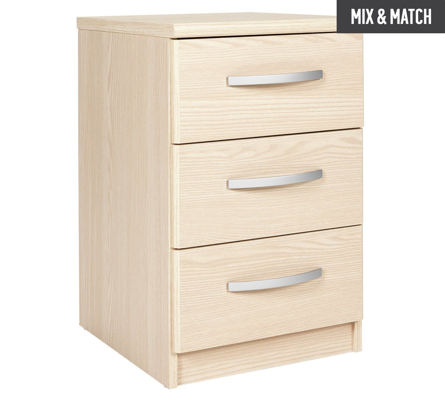 argos bedroom furniture. Buy Collection New Hallingford Bedside Chest - Light Oak Effect At Argos .co.uk Bedroom Furniture E