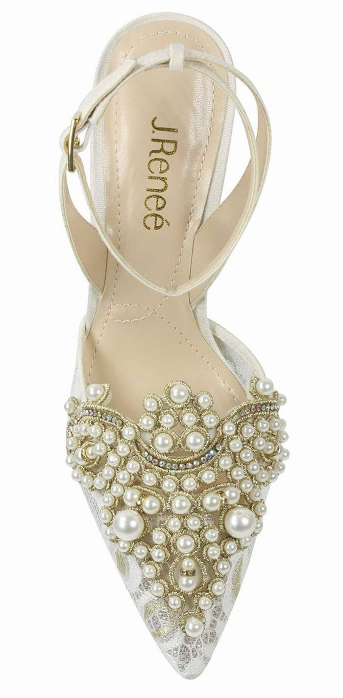New Wedding Shoes Ideas For Summer | Summer wedding shoes