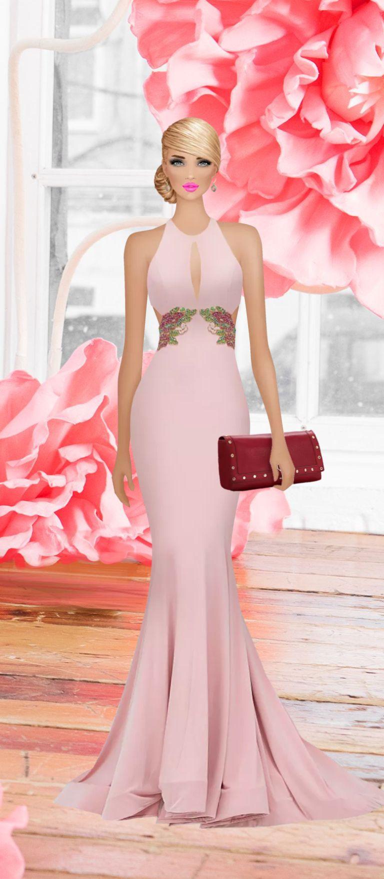 Pin de Aseret phoenix en Fashion Game | Pinterest | Moda ilustración ...