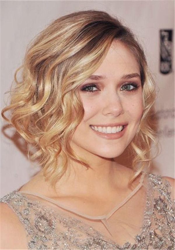 10 Fantastic Wedding Hairstyles For Short Hair Weddinginclude Short Wedding Hair Short Wavy Hair Fake Short Hair