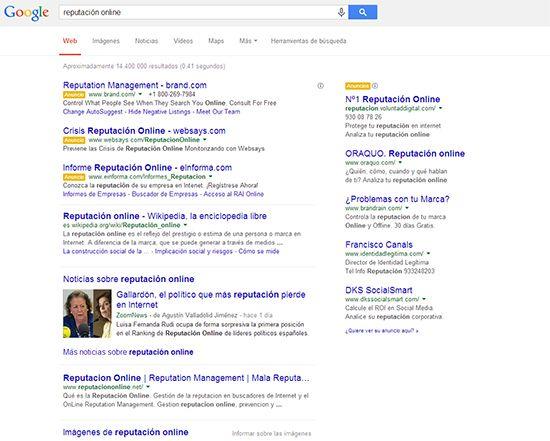 Google y su nuevo cambio de look para derrotar al SEO