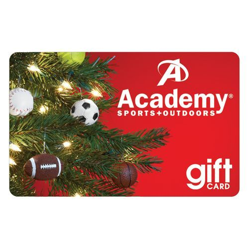 Academy holiday gift card christmas tree design bring it cccabe academy holiday gift card christmas tree design negle