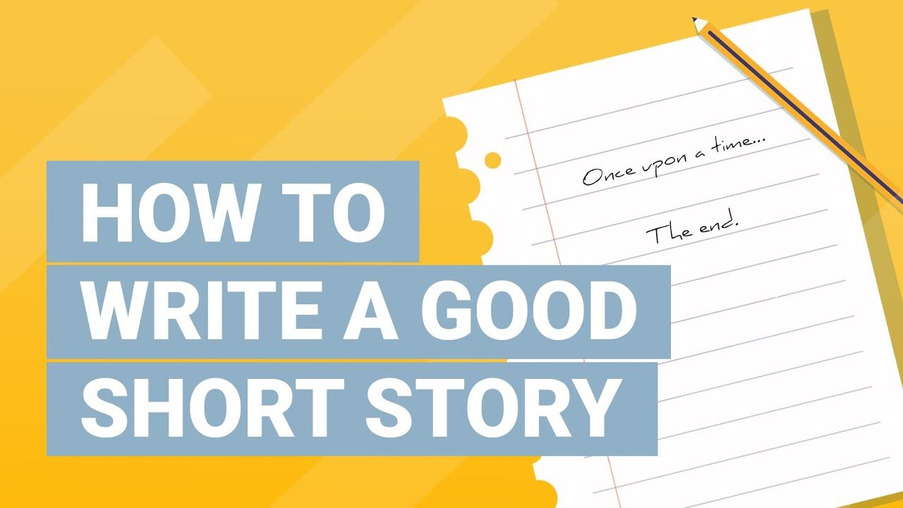 Help write a short story
