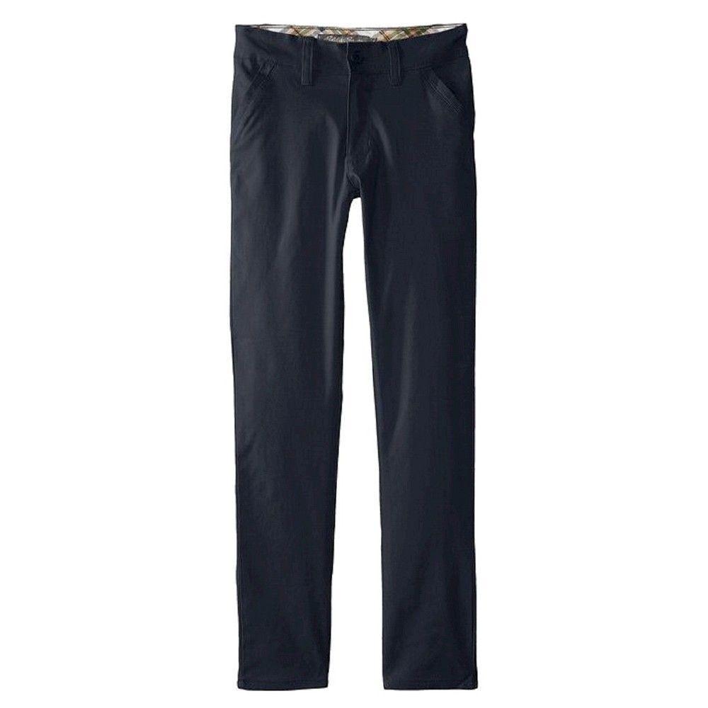 Eddie Bauer Girls' Stretch Skinny Pant | Girls stretching, Pants ...