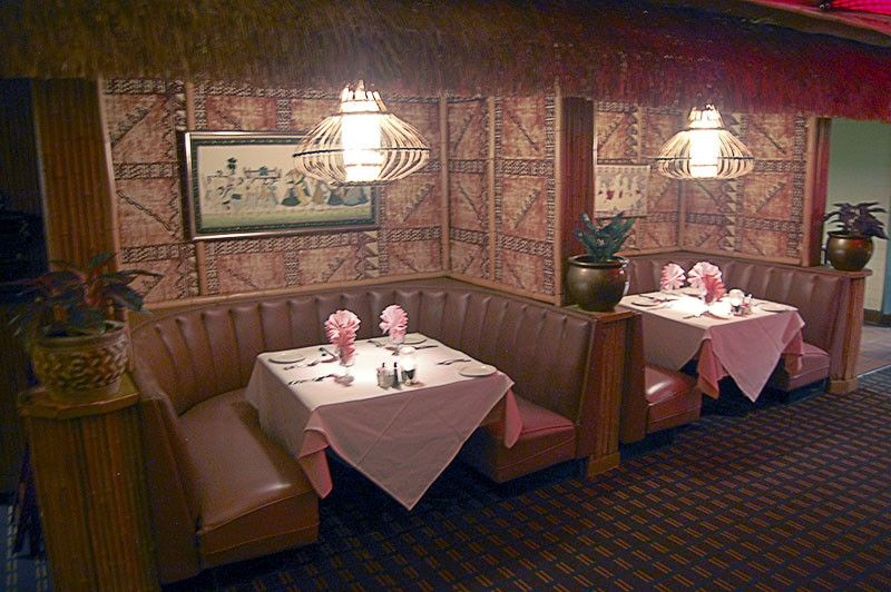 Best St Louis Restaurants For Date Night Ambiance St