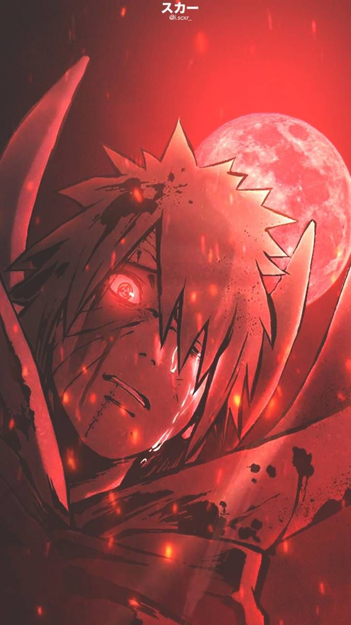 Uchiha Obito wallpaper by iscxr - af - Free on ZEDGE™