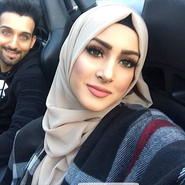 We Dont Need A Filter Shamidrees Queenfroggy Hijabi Girl